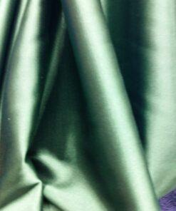 satin elastic material pret