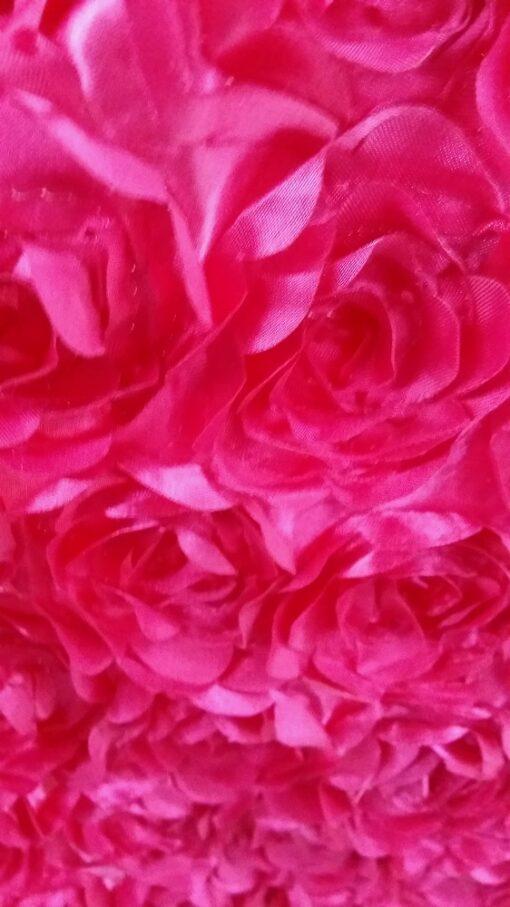 Saten trandafiri 3D online
