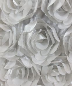 Satin trandafiri metraj ieftin