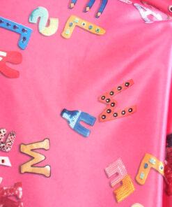 Textile camera copii la metru