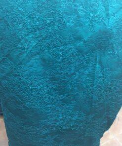 Tesatura brocard imprimat rochii