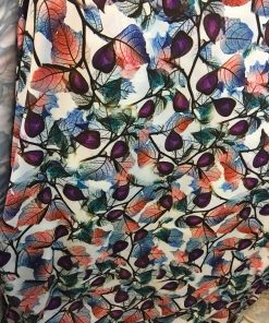 Vascoza material textil