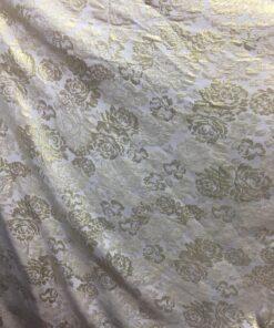 Brocard material textil