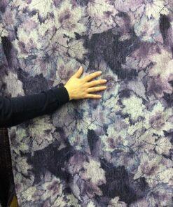 Jersey imprimat pret metraj rochii