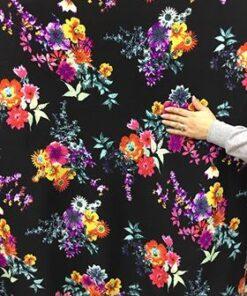 Material textil imprimat de vanzare
