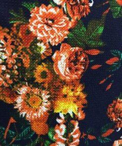 Tricot imprimat material textil