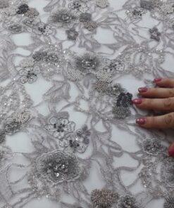 Broderie de lux rochii