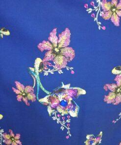 Stofa subtire cu model 6319 22 247x296 - Stofa subtire albastra cu flori