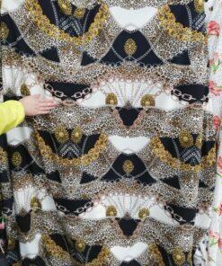 Vascoza subtire rochii