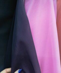 Voal roz cu negru 3519 7 247x296 - Voal degrade roz cu negru