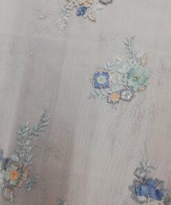 Tiul brodat cu flori 5619 16 247x296 - Broderie pe tiul cu flori (Video)
