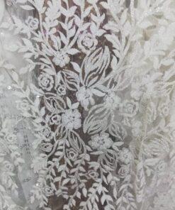 Tiul cu sclipici rochii 20619 2 247x296 - Tiul cu sclipici alb (video)