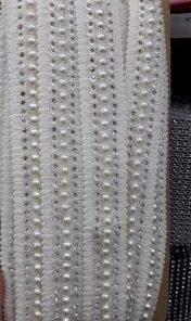 Banda cu perle ieftina 20819 2 176x296 - Banda textila cu model (video)