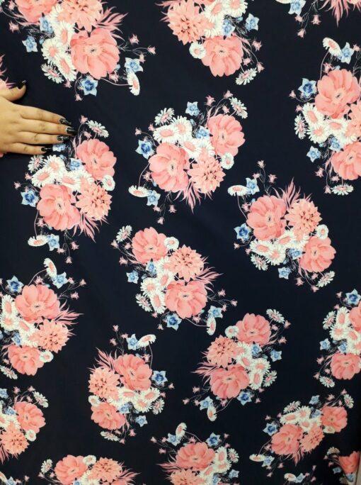 Stofa subtire pentru rochii