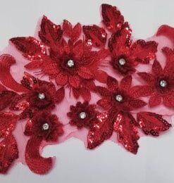 Floare cu pietricele online