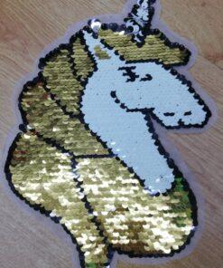 Aplicatie unicorn pentru copii