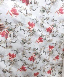 Material textil palton