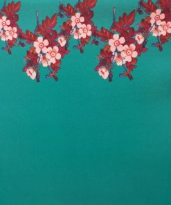 Crep verde cu flori 41119 4 247x296 - Crep imprimat Q1 ( video)