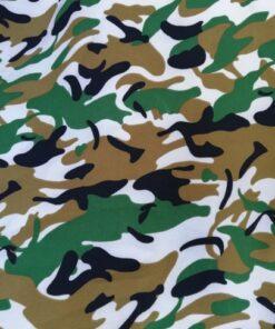 Stofa subtire army online