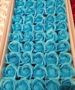 Trandafiri de sapun 50bc