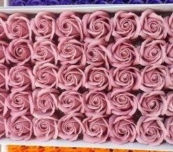 Trandafiri de sapun 50 bc