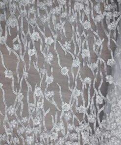 material textil tiul