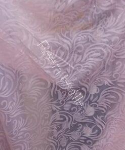 Material tul elastic