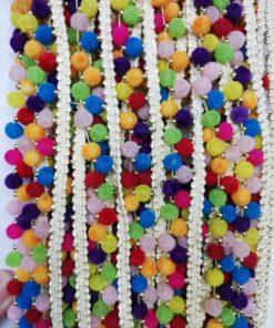 Banda colorata pret