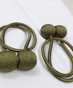 Accesori draperii cu magnet