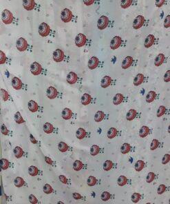 Voal textil