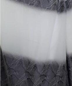 Material textil perdea